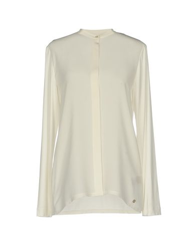 WOOLRICH - Camisas y blusas lisas
