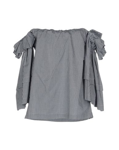 Verkauf Geschäft ERIKA CAVALLINI Bluse Hohe Qualität Günstiger Preis Billig Original Ko7kuy