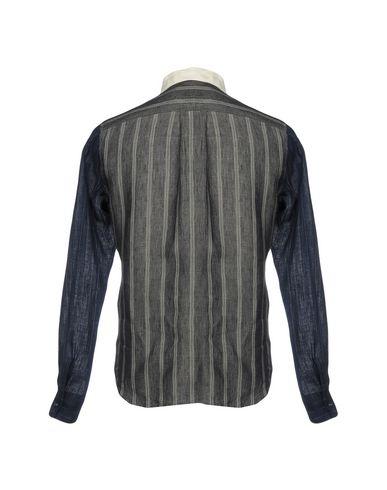 VLAS BLOMME Camisa de lino