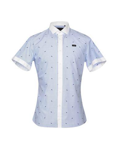 PHILIPP PLEIN Camisas de rayas