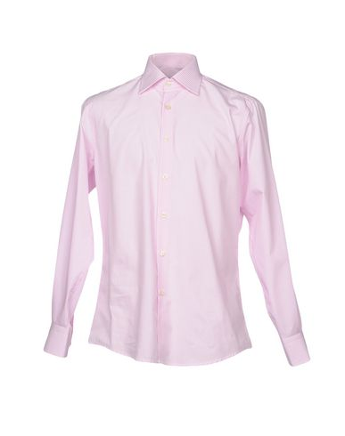 REGINA SCHRECKER Camisas de rayas