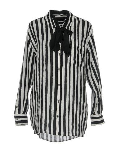 KATE MOSS EQUIPMENT - Μεταξωτά πουκάμισα και μπλούζες
