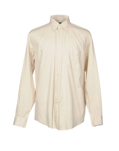 HENRY COTTONS Camisa lisa