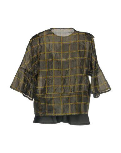 klaring Footlocker bilder billig virkelig Maison Laviniaturra Rutete Skjorte utløp 2014 nyeste topp kvalitet WOIYoD