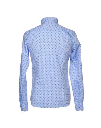 Rabatt Erstaunlicher Preis HAMAKI-HO Hemd mit Muster Billige Usa Händler Outlet-Store Rabatt Hohe Qualität ezhKDFwSCR