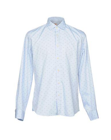 Fly Vanlig Skjorte lav frakt online Billig billig online WjTWVND