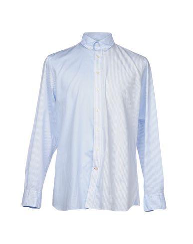 Hackett Stripete Skjorter rabatt for fint klassiker salg fabrikkutsalg billig limited edition 0qWwl26hE