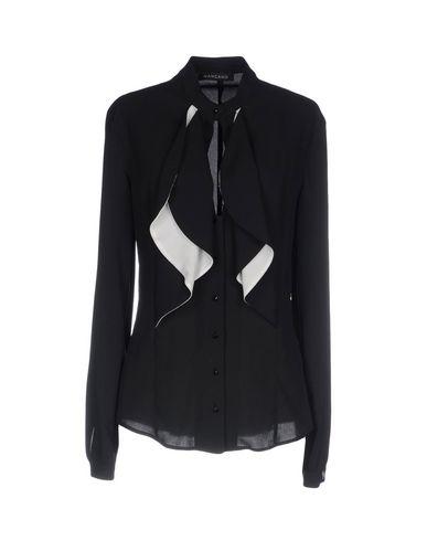 Mangano Skjorter Og Bluser Jevne billig salg real Ke40Em5