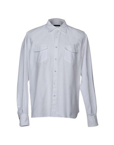 Online kaufen Neu BOGLIOLI Einfarbiges Hemd Qualität versandkostenfrei niedriger Preis Günstige Exklusivität Billig erschwinglich rGPDhCH74