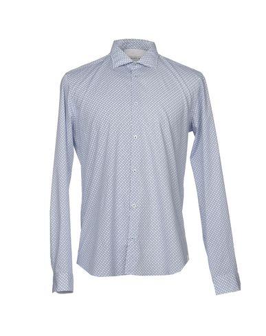 MANUEL RITZ Camisa estampada