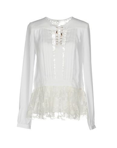 32f5a9df2 Blusa Guess Mujer - Blusas Guess en YOOX - 38707202SP