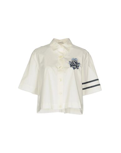 Outlet Store Cheap Price Recommend For Sale SHIRTS - Shirts Gold Case P4tZaHje