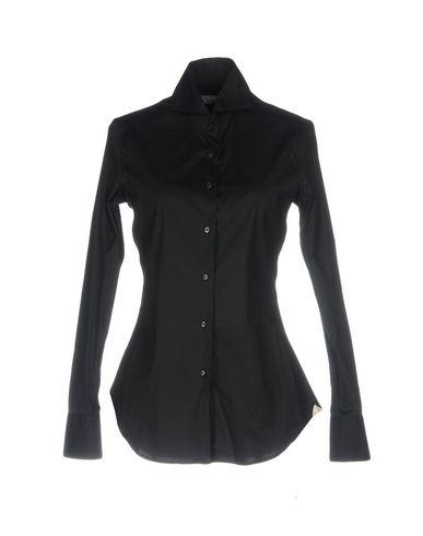 XACUS Hemden und Blusen einfarbig Rabatt Billig Manchester Günstiger Preis Top-Qualität Günstiger Preis oyBjZLeTOP