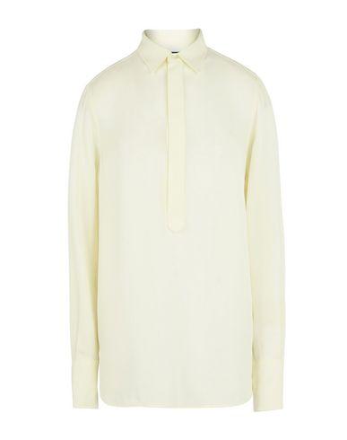 48ea9834ea3779 Polo Ralph Lauren Silk Georgette Shirt - Blouse - Women Polo Ralph ...