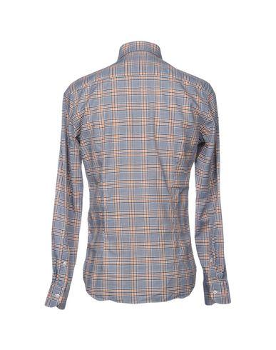 Ghirardelli Rutete Skjorte handle billig pris utløpsutgivelsesdatoer lør under 70 dollar klaring forsyning 5t5km22