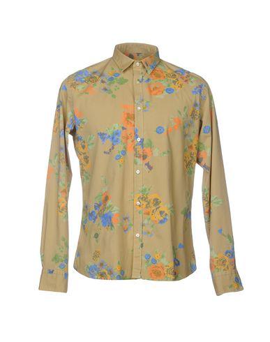 EN AVANCE Hemd mit Muster
