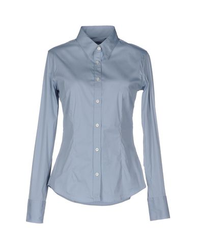 SHIRTS - Blouses S.S.N.Y. High Quality Cheap Online With Paypal Cheap Online Free Shipping Browse 100% Authentic For Sale For Sale Online Ej16f43Hh