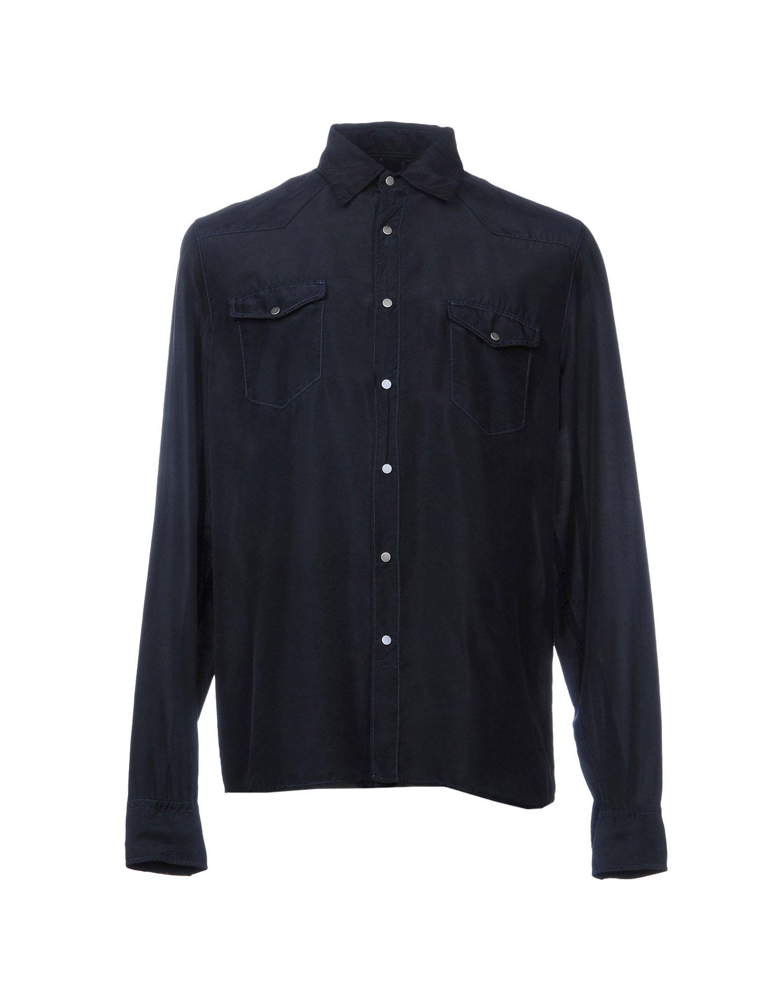 Camicia Tinta Unita Capri Uomo - Acquista online su
