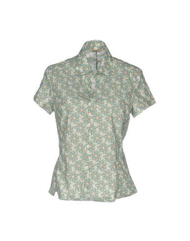 lav frakt online kjøpe online billig Caliban Mønstrede Skjorter Og Bluser nGZHr5