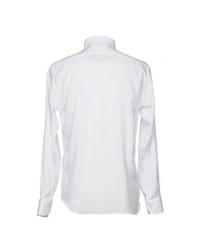Verkaufsfreigabe Kaufen Billig 2018 Unisex CALLISTO CAMPORA Einfarbiges Hemd CfSFQCdnrz
