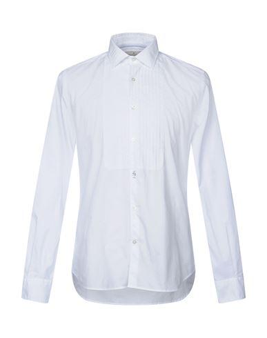BROOKSFIELD Camisa lisa