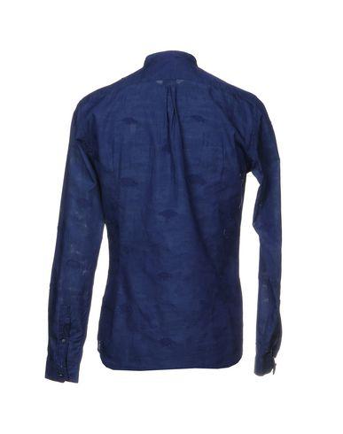 samlinger Dnl Trykt Skjorte rabatt høy kvalitet OALT5SL