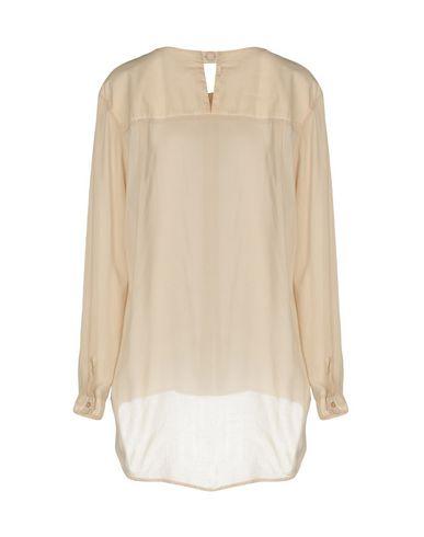 MANILA GRACE Camisas y blusas de seda