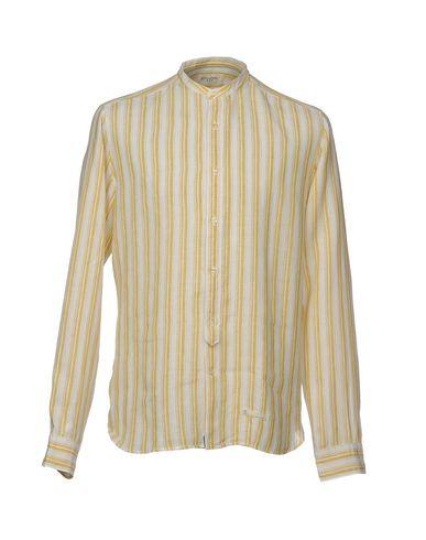Preiswerter Verkauf Finishline TINTORIA MATTEI 954 Gestreiftes Hemd Kaufen Sie billig sehr billig Outlet mit Paypal Bestellung KEftT