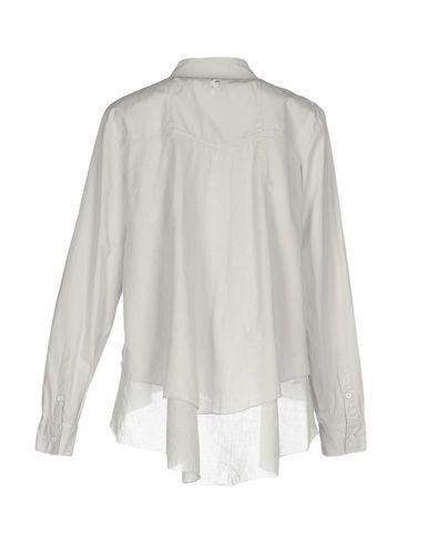 Räumungs-Online-Fälschung EUROPEAN CULTURE Hemden und Blusen einfarbig Kostenloser Versand Großer Abverkauf Günstige viele Arten von Rabatt am besten Großhandel Billig Authentisch werden PrjseL