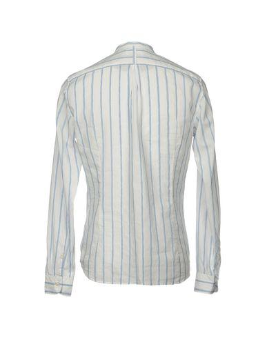 kjøpe billig samlinger Tintoria Mattei 954 Stripete Skjorter utløp for online billig hot salg klaring hot salg eBeYEBf