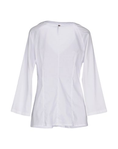 LIVIANA CONTI Camisas y blusas lisas