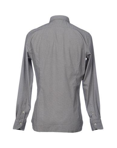 Angella Camisa Estampada salg samlinger qN6Dm