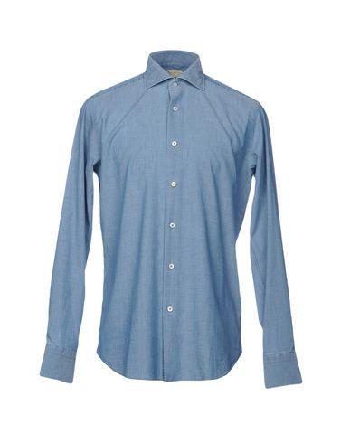 Angella Camisa Lisa salg utrolig pris geniue forhandler iTqBwsp0