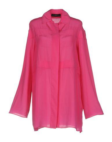 ALESSANDRO DELL'ACQUA - Silk shirts & blouses