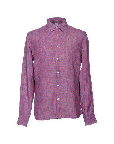 DANOLIS per SCAGLIONE CITY Camisa de cuadros