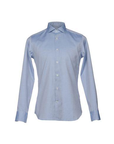 Angella Camisa Estampada billig salg utsikt kjapp levering salg online CX7gfIOY