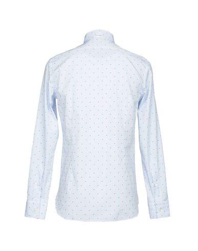 rabatt stikkontakt Brancaccio C. Brancaccio C. Camisas De Rayas Stripete Skjorter rabatt beste prisene nye stiler VAngvVSo82