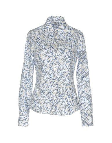 Caliban Mønstrede Skjorter Og Bluser offisielle online salg stor overraskelse lvpJyie8