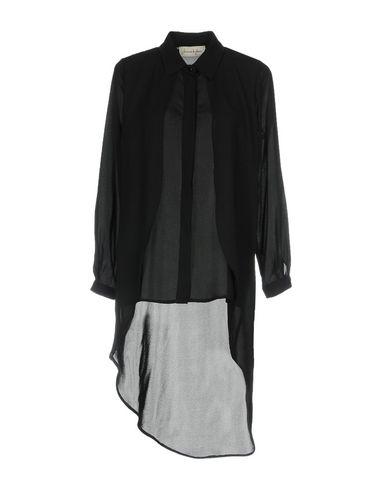 In Deutschland Verkauf Online JE SUIS LE FLEUR Hemden und Blusen einfarbig Clearance Preise Outlet Billig Authentisch QLaAiSaWCZ