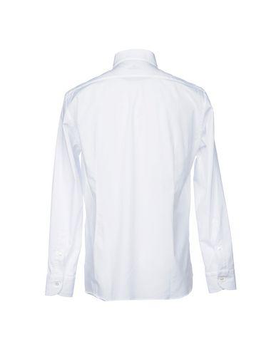 rabatt får autentisk Brancaccio C. Brancaccio C. Camisa Lisa Camisa Lisa gratis frakt salg c5jGXBXA