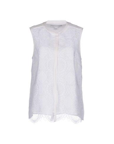 DIANE VON FURSTENBERG Camisas y blusas de encaje