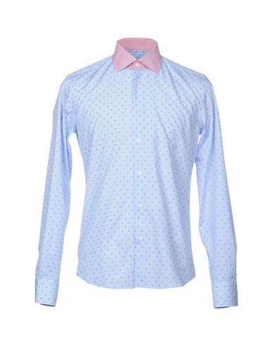 HARRY & SONS Hemd mit Muster