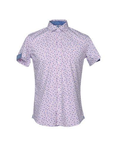 HARRY & SONS Hemd mit Muster Verkauf 2018 Neue Verkauf Niedriger Preis Neu Online Kaufen Neue ZquII