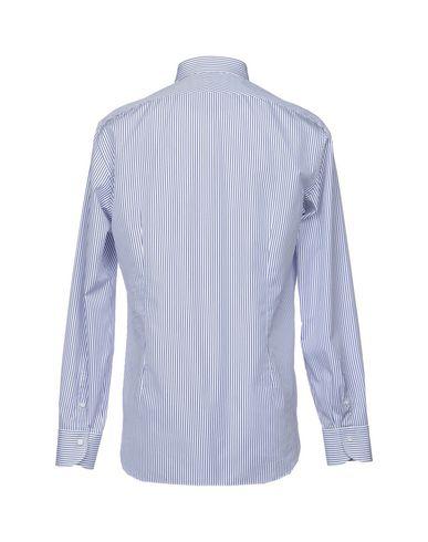 Mode Zum Verkauf TAGLIATORE Gestreiftes Hemd Verbilligte Auslass Verkauf Verkaufen Kaufen rcS1Yeqdr6