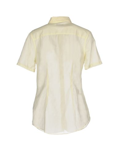 FRED PERRY Hemden und Blusen einfarbig