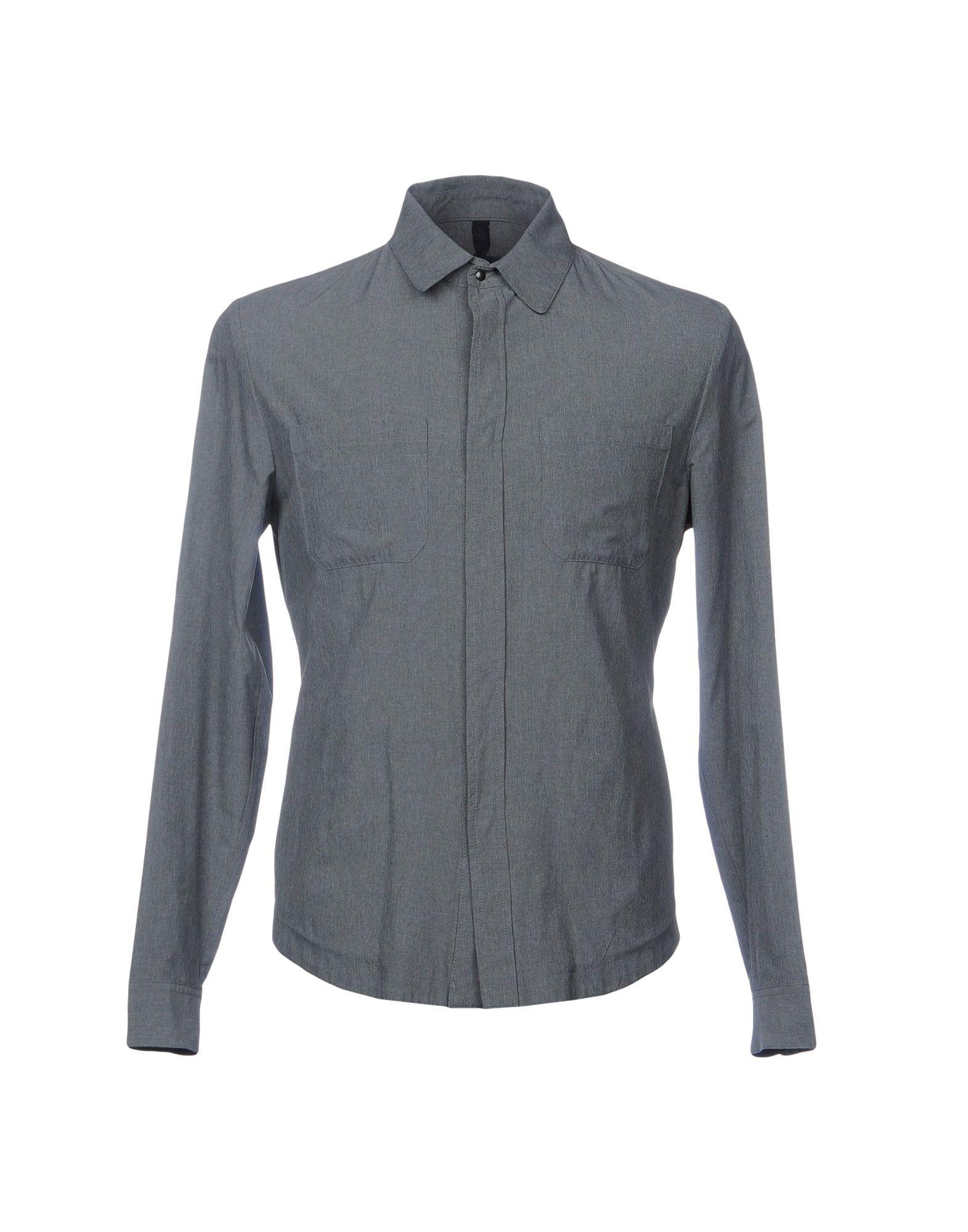 Camicia Tinta Unita Aquarama Uomo - Acquista online su