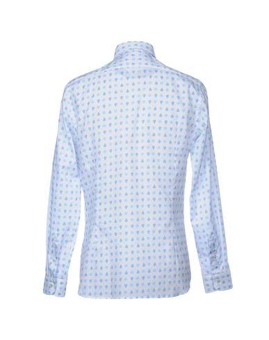 24 TAR Milano Camisa estampada