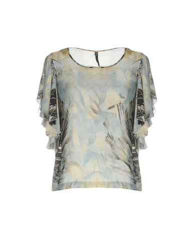 MANILA GRACE Bluse Gefälschte Online-Verkauf Verkauf Sammlungen Auslass Footlocker Bilder Outlet Rabatte 2018 Unisex Verkauf Online 7yl9I3