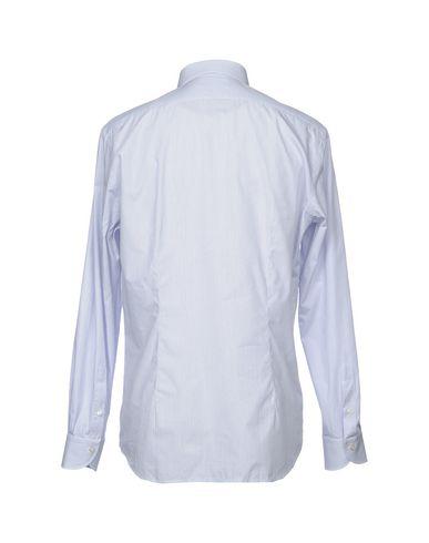 XACUS Camisas de rayas