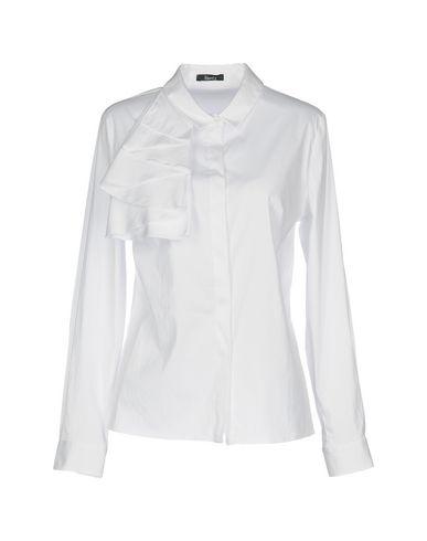 HANITA Camisas y blusas lisas